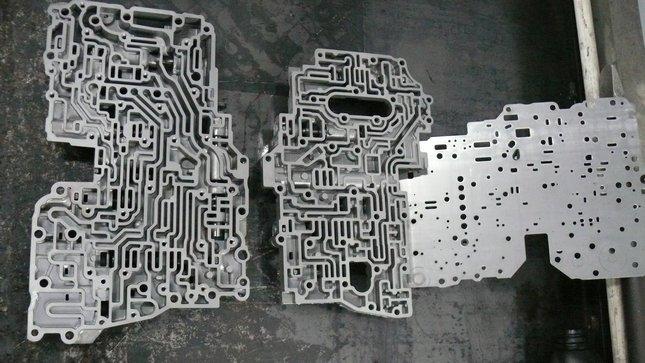 коробки передач.