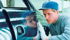 Качество кузовного ремонта