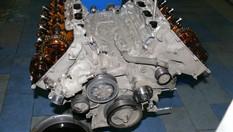 Ремонт двигателя Тойота Тундра 5,7 3URFE