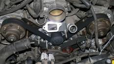 Ремонт двигателя Лексус ( Lexus LS 430)