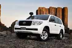 Toyota выпустила неубиваемый Land Cruiser для австралийских фермеров и горнорабочих