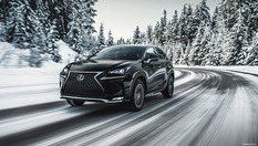 Программу «Помощь на дороге» запустил Lexus