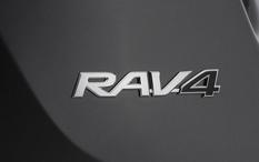 Toyota RAV4 претерпел легкую модернизацию